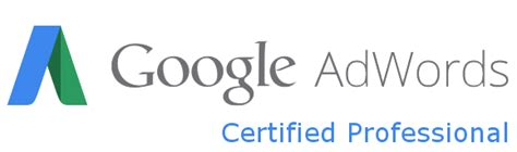 Adwords Certified Professional Resume by Pistell Rochester Digital Marketing Web Design