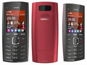 Nokia X2-05 Manual Pdf Download And Troubleshooting  1 25 Mb
