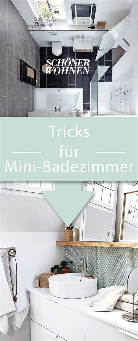 Kleines Bad Hacks by Minibad Ideen Zum Einrichten Und Gestalten In 2019 Bad