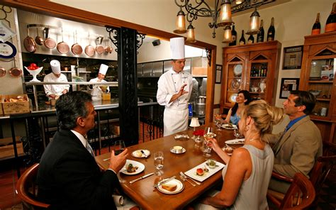 cuisine restaurants the best disney restaurants travel leisure