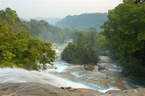 Agua Azule Palenque Mexinsurance Blog