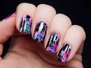 10 Amazing Nail Art Designs For Beginners