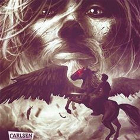 Percy Jacksonheroes Of Olympus On Pinterest Annabeth