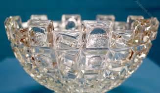 antiques atlas deco glass bowl