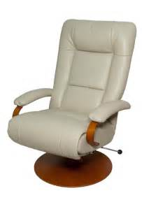 RV Euro Recliner Chairs