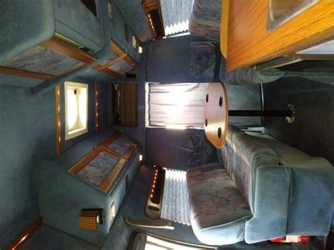 motorhomes  ford econoline  camper van class