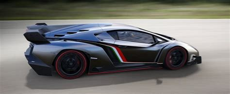 New Lamborghini's Name Revealed And It's Not Hyperveloce
