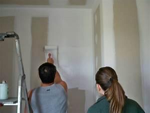 Peinture Sans Sous Couche : peinture sous couche 02 05 10 photo de 21 finition mur ~ Premium-room.com Idées de Décoration