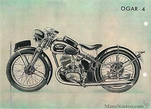 Ogar Motorcycles