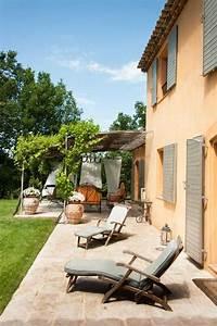 les 25 meilleures idees de la categorie patio pave sur With amenagement exterieur maison individuelle 3 croquis de jardin en ligne pour petit jardin terrasse