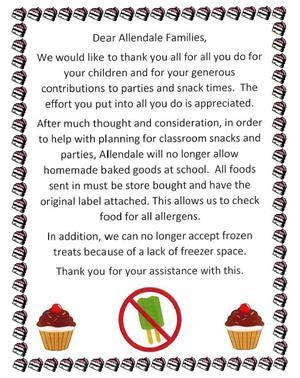 allendale elementary school homepage