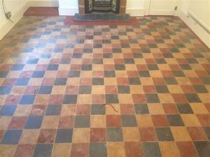 Victorian posts cleaning and maintenance advice for for Victorian lino flooring