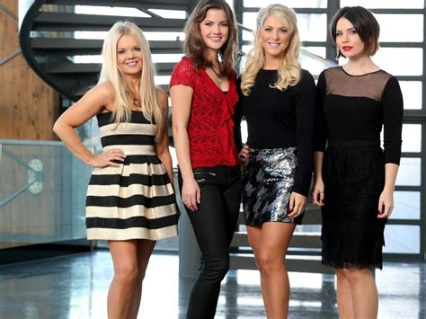 Celtic Woman Singers Proud To Represent Gaelic Culture