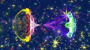Rainbow Jellyfish    Trapcode