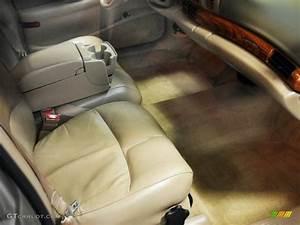 2003 Buick Lesabre Custom Interior Photo  42925228