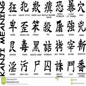 Prénom Japonais Signification : tatouage chinois signification francais ~ Medecine-chirurgie-esthetiques.com Avis de Voitures