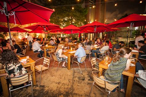 best 28 downtown houston restaurants with a downtown