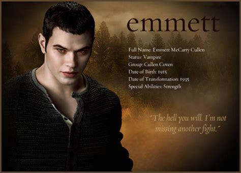 emmett-bio-900 : Twilight Guide