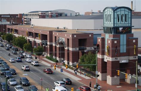 vcu parking deck locations best places to an at vcu