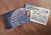 Global entry denied to New York drivers