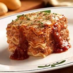 olive garden lasagna recipe plantas y jard 237 n lasa 241 a and restaurante on