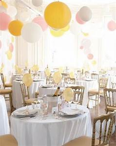 wedding balloon ideas With balloon decoration for wedding reception