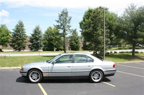 1998 Bmw 740i  German Cars For Sale Blog