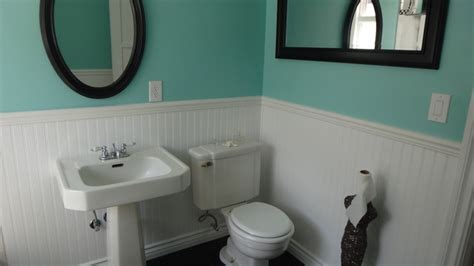 1940s bathroom design 1940 39 s bathroom remodel in yellow in blue