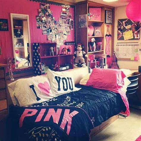 Girls  Bedroom  Fashion  Victorias Secret Pink