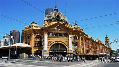 Melbourne Street Wallpapers Cool Jllsly Australia Streets