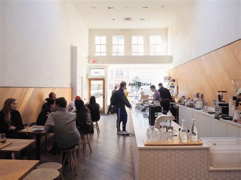 Chia sẻ kinh nghiệm của bạn! Bay Area   10 Must-Visit Cafes for the Coffee Lover - Win Nguyen