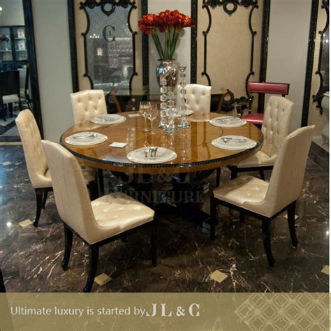home design exquisite rotating dining list manufacturers of rotating dining table buy rotating