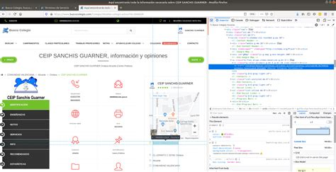 introduction  web scraping locating spanish schools