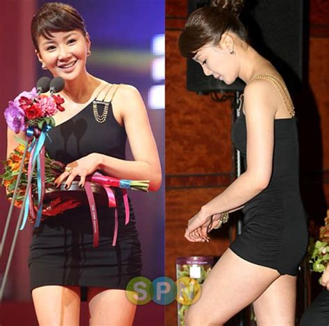 Top 5 Korean actresses with a set of sexy fashion