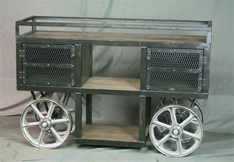 Combine 9   Industrial Furniture ? Reclaimed Wood