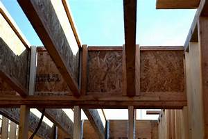 How To Frame A Floor Inside Icf Walls
