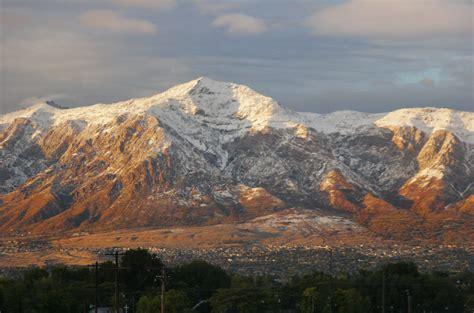 Ben Lomond Mountain Utah | Ben Lomond Mountain ...