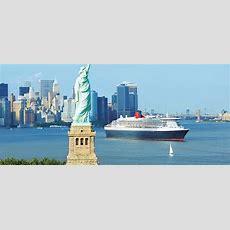 Queen Mary 2 Activities