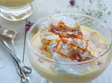 les recette cuisine recette île flottante au caramel le cuisine de samar