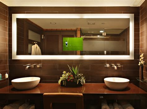 electric mirror mirror   wall design  tap