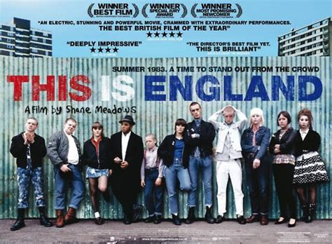 This Is England   This Is England Wiki   FANDOM powered by ...