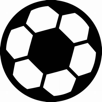 Soccer Ball Icon Svg Icons Sports Onlinewebfonts