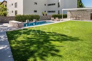 Pool Für Den Garten : garten mit biologischem swimming pool parc 39 s gartengestaltung gmbh ~ Sanjose-hotels-ca.com Haus und Dekorationen