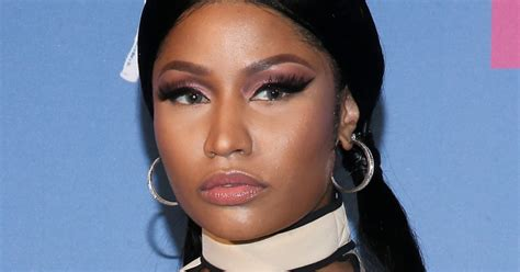 nicki minaj cancels tour with future amid rumors of low ticket sales electric bounce