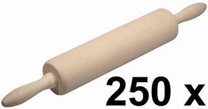 Teigroller Mit Muster : 250 x teigrolle nudelholz teigroller mit holzachse l 40 cm aus buchenholz kaufen bei uwe david ~ Eleganceandgraceweddings.com Haus und Dekorationen