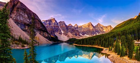 Transport Yourself To The Canadian Rockies With These 5