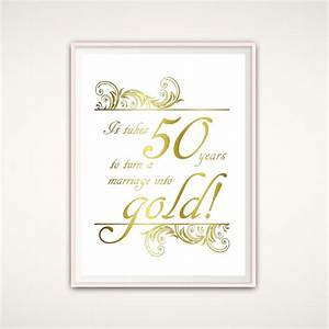 50th anniversary gifts for parents 50th by fromtherookery With 50th wedding anniversary gift for parents