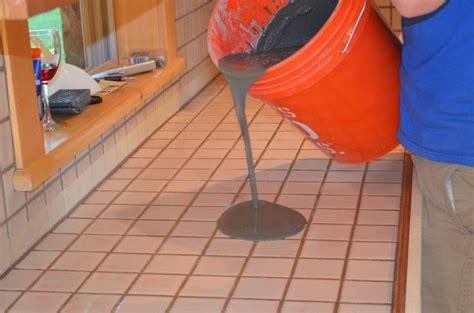 how do you get glue a countertop 1000 ideas about concrete counter on concrete