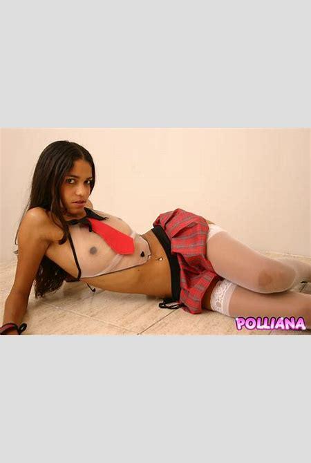 NN Latina .:. Polliana .:. SSchoolgirl Uniform