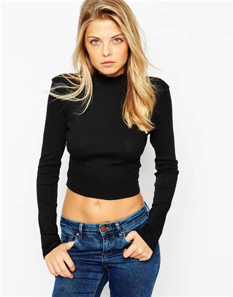 slim fit turtle neck top in tight fitting shirts wallpaper